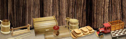 Producent galanterii kuchennej z drewna ekologicznego